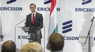 Strategic Partnership Agreement concluded with Ericsson