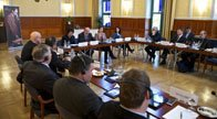 The Wallenberg Memorial Committee Held its Final Session