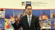 Federation of German Industry support investments in Hungary