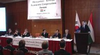 Hungary prepared to bolster economic relations with South Korea